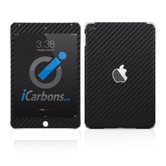 iPad Mini 4 Skins - Carbon Fiber