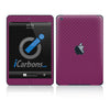 iPad Mini Skins - Carbon Fiber - iCarbons - 36