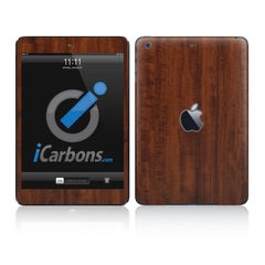 iPad Mini Retina Skins (2nd & 3rd Gen) - Wood Grain