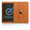 iPad Pro 10.5 inch Skins - Wood Grain