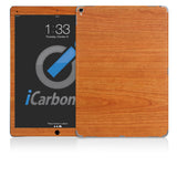 "iPad Pro 12"" Lite Wood Covered"
