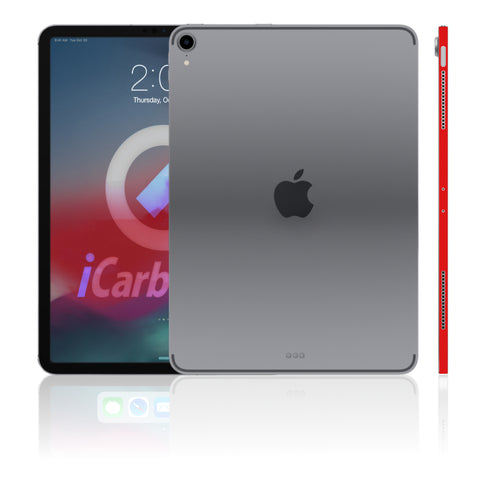 "iPad Pro 12.9"" (Late 2018-Current) Side Skins Only"
