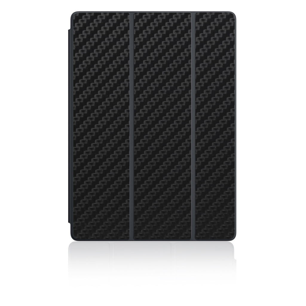 iPad Smart Cover Skins - Carbon Fiber - iCarbons - 1