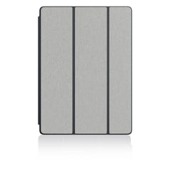 iPad Smart Cover Skins - Brushed Metal