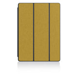 iPad Smart Cover Skins - Brushed Metal - iCarbons - 3