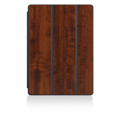 iPad Smart Cover Skins - Wood Grain