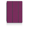 iPad Smart Cover Skins - Carbon Fiber - iCarbons - 6