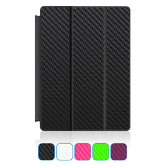 iPad Pro Smart Keyboard Skin - Carbon Fiber