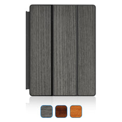 iPad Pro Smart Keyboard Skin - Wood Grain