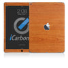 "iPad Pro 12.9"" Skins - Wood Grain - iCarbons - 2"