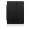 iPad Smart Cover Skins - Carbon Fiber - iCarbons - 8