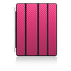 iPad Smart Cover Skins - Carbon Fiber - iCarbons - 10