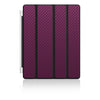 iPad Smart Cover Skins - Carbon Fiber - iCarbons - 13
