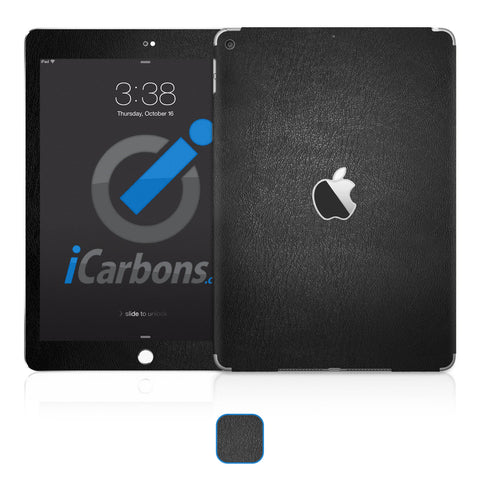 iPad 9.7 inch Skins (Non-Pro) 2017-Current - Leather