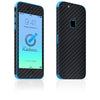 iPhone 5C Skins - Carbon Fiber - iCarbons - 2