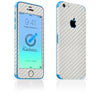iPhone 5C Skins - Carbon Fiber - iCarbons - 6