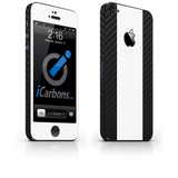 Rally Sleek iPhone 5/5S/SE Skin - iCarbons - 9
