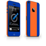 Rally Sleek iPhone 5/5S/SE Skin - iCarbons - 13
