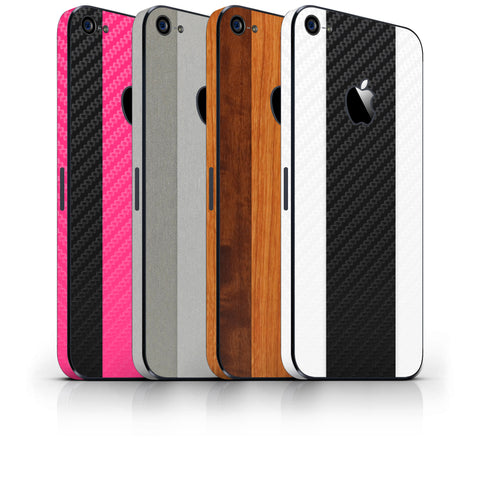Rally Sleek iPhone 5/5S/SE Skin - iCarbons - 1