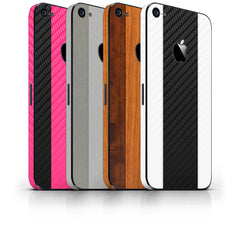 Rally Sleek iPhone 5/5S/SE Skin