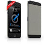 iPhone 5 - Two/Tone - SE Titanium/Black - iCarbons - 2