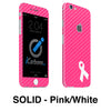 Breast Cancer Awareness iPhone 6-6 Plus Skin - iCarbons - 2