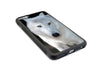 HD iPhone 6 Plus / 6S Plus Case Black - iCarbons - 4