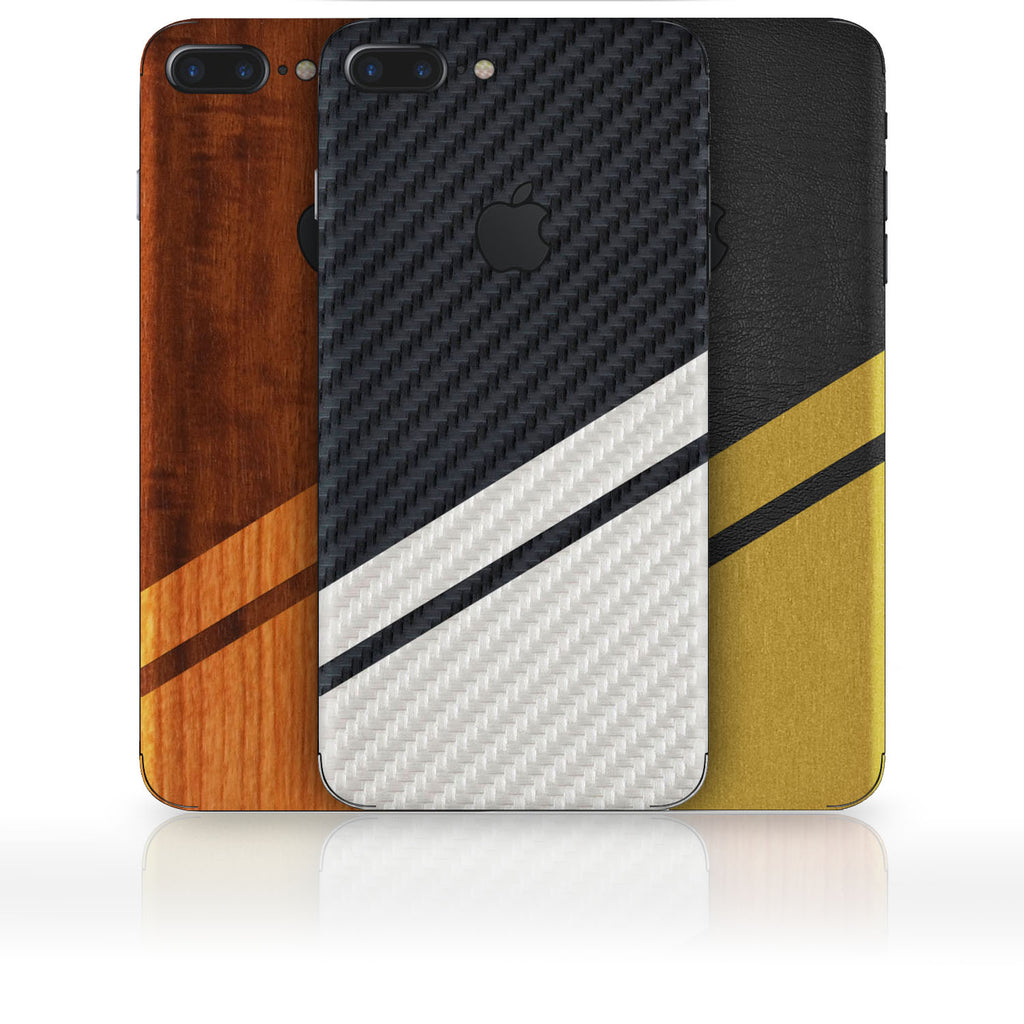 Rally Tilt iPhone 7 Plus Skins - iCarbons - 1