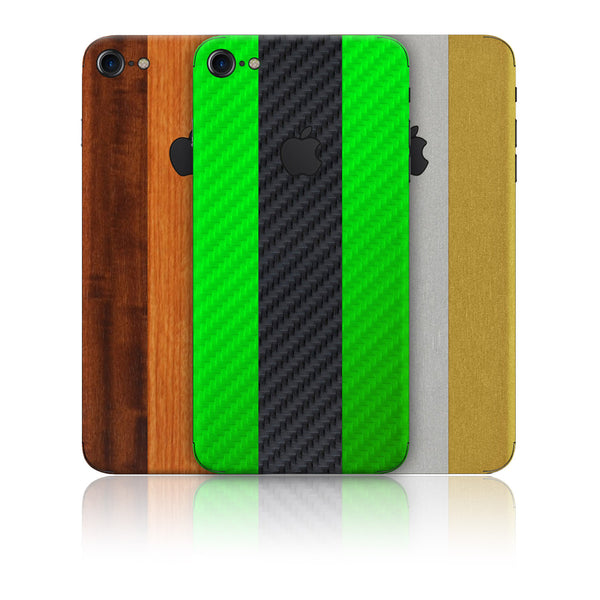 Rally Sleek iPhone 7 Skins - iCarbons - 1
