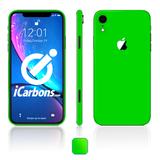 iPhone XR Skins - Street Series
