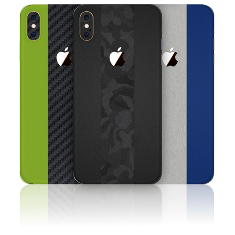 iPhone XS MAX Rally SLEEK Skins