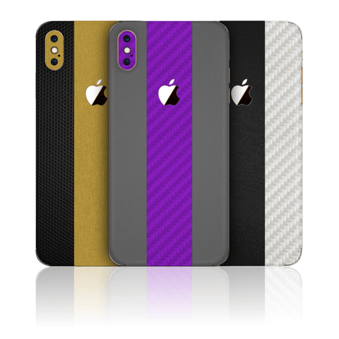 iPhone XS Rally SLEEK Skins