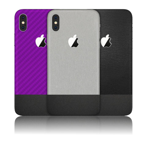 iPhone X 2G Edition Skins