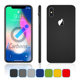iPhone X Skins - Matte Series