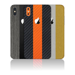 Rally Sleek iPhone X Skins