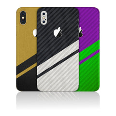 Rally Tilt iPhone X Skins