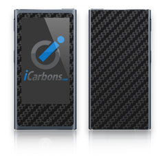 iPod Nano 7th Gen Skins - Carbon Fiber