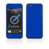 iPod Touch 5th Gen Skins - Carbon Fiber - iCarbons - 5