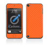 iPod Touch 5th Gen Skins - Carbon Fiber - iCarbons - 8