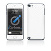 iPod Touch 5th Gen Skins - Carbon Fiber - iCarbons - 3