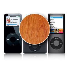 iPod Nano 1st - 4th Gen - Light Wood