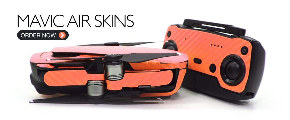 DJI Mavic AIR Skins