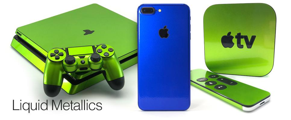 iCarbons Xbox One Skins