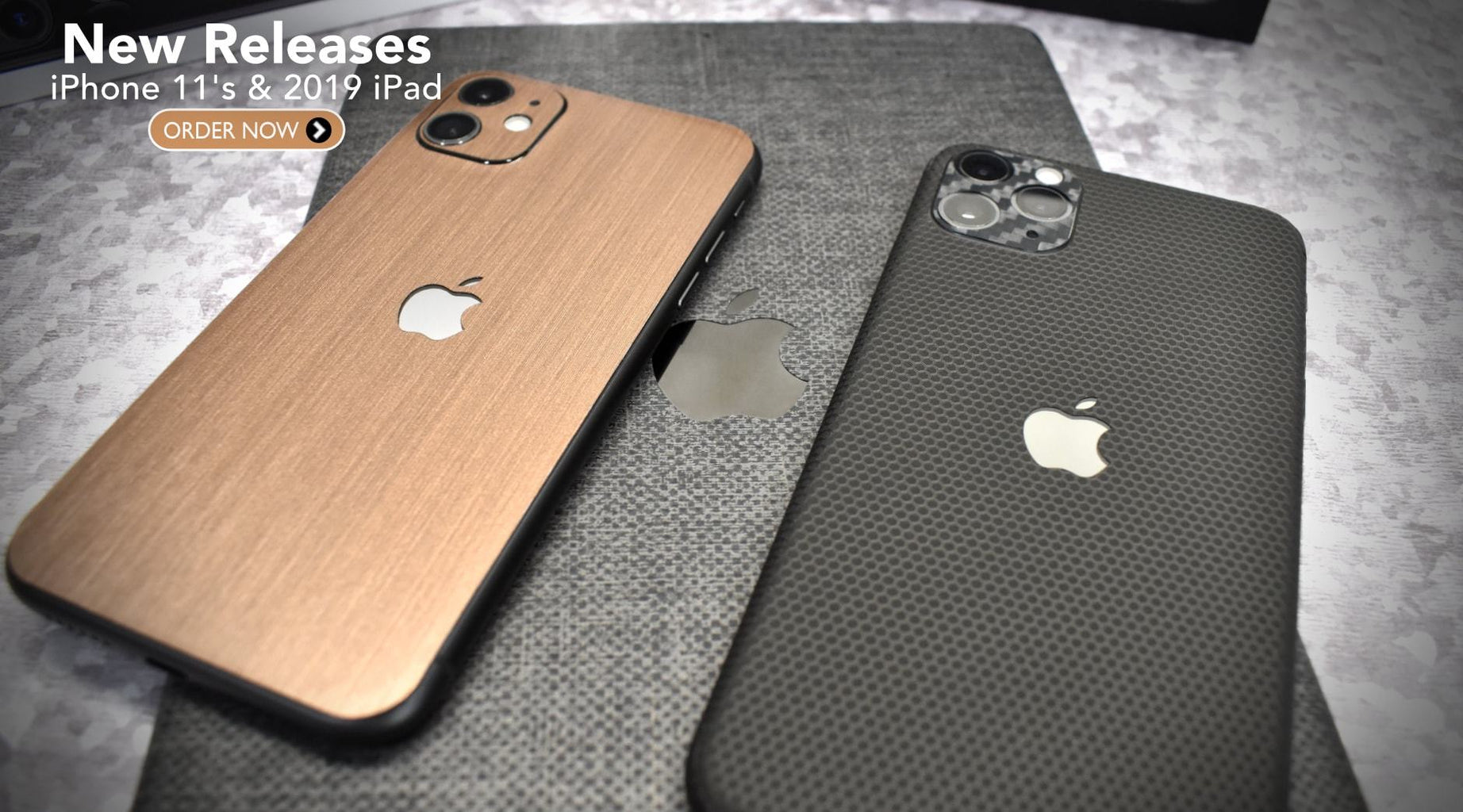 iPhone 11, iPhone 11 Pro, iPhone 11 Pro Max Skins