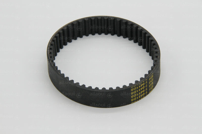 Product photo 0451.2257.4 Toothed Belt 255-5M-15HTD, Zahnriemen 255-5M-15HTD