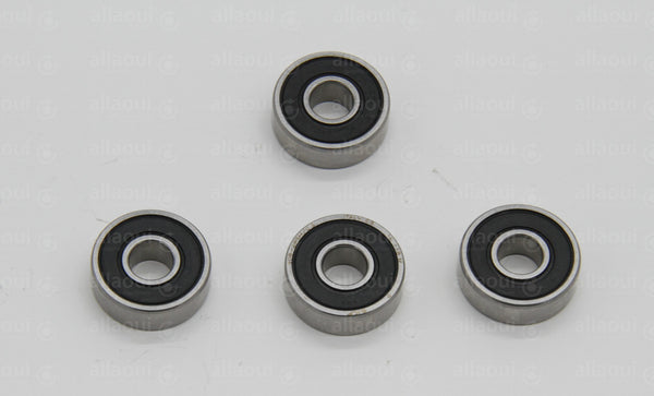 Product photo 0038.1094 Ball Bearing 608-2RS-C3, Kugellager 608-2RS-C3