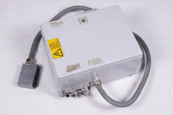 Product photo couplingbox000401 Coupling Box S25 Heidelberg, Koppelmodul S25 Heidelberg