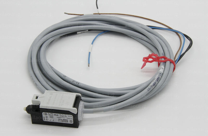 Product photo 61147127201 End Switch 12S117, Endschalter 12S117