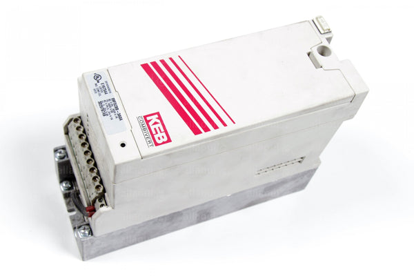 Product photo 09F5CBB-3A0A Frequency Converter ABB, Frequenzumrichter ABB