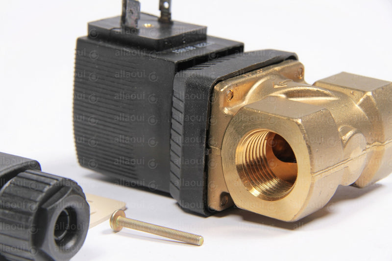 Product photo 6213 A 13,0 NBR MS Solenoid Valve, Magnetventil